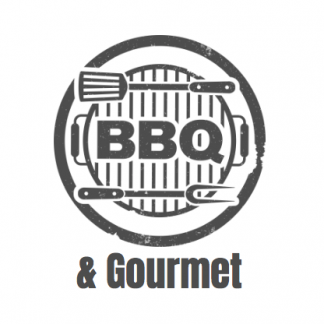 GOURMET EN BBQ SCHOTELS